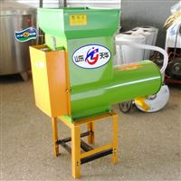 土豆淀粉机-磨洋芋粉机小型家用