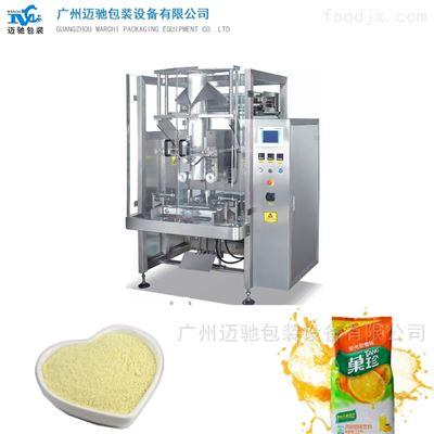 果汁粉包装机