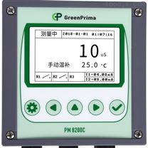 GP纯水在线电导率分析仪-2020全新报价