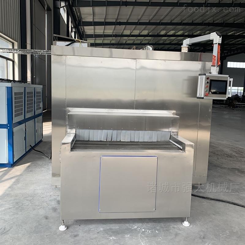 海产品挂冰速冻机
