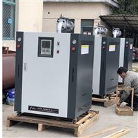 全自动电加热立式蒸汽锅炉