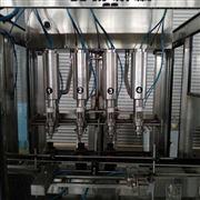 QHS-5000大型不锈钢含气饮料混合机