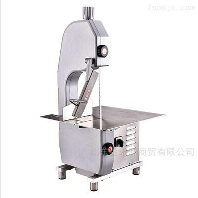 JHY21专业生产猪骨羊骨牛骨锯骨机