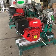 HSP-80深加工型面粉膨化机型号全