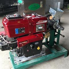 HSP-80云南膨化机品质保证
