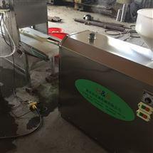 HSX-60组合式虾片机产地货源