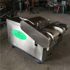 HSQ-80专业定制虾片切片机技术
