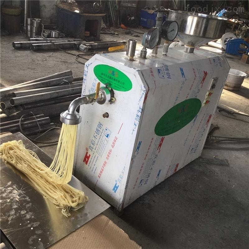 优质米粉机技术培训