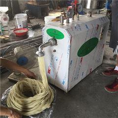 邵阳米线机设计合理