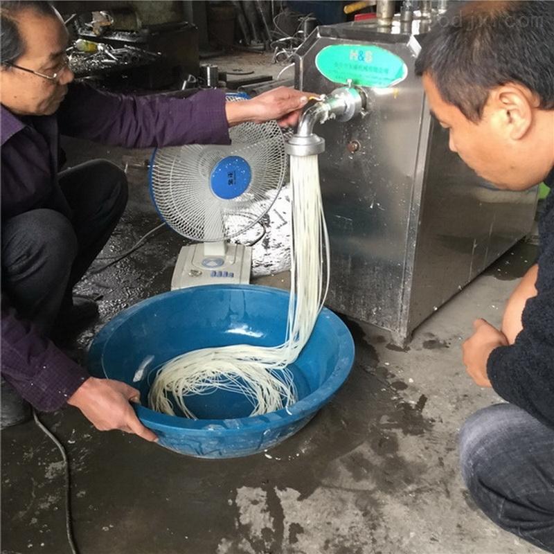 长寿米线机创业设备