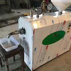 HSL-60致富型凉粉机生产视频