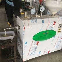 HSL-60专业二十年凉糕机加工定制