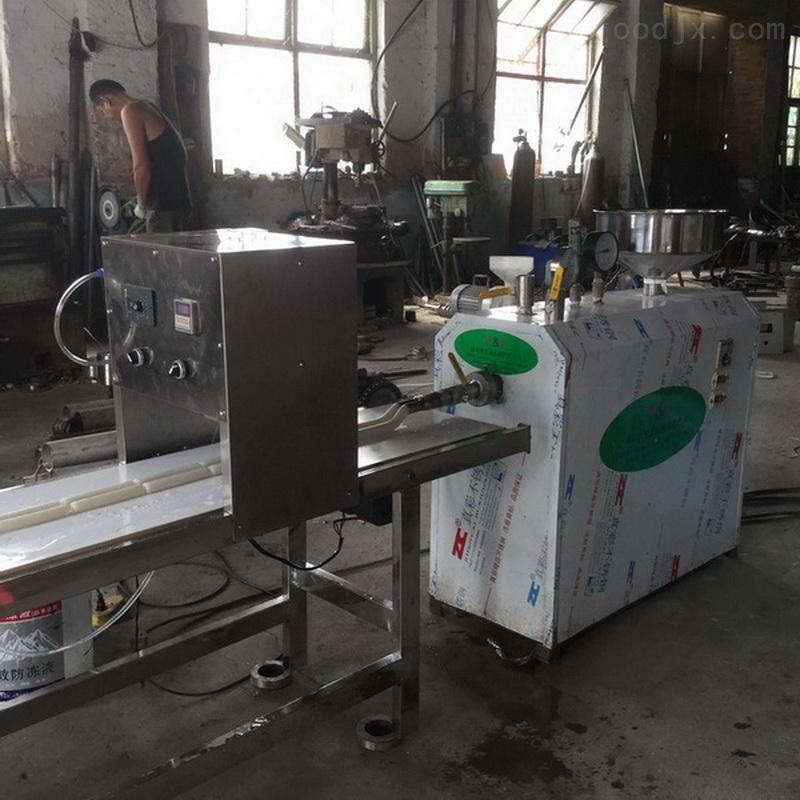 宏盛制禾线粉机创业设备