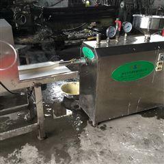 HSN-140自动恒温手指年糕机生产