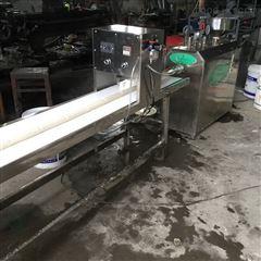 HSN-140蒸汽式年糕机生产视频