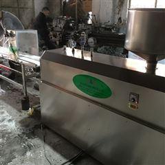 HSN-140自动恒温年糕机设备发货