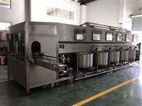 全自动18.9L五加仑大桶装水生产线