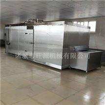 刀鱼速冻机/链条式低温速冻设备生产厂家