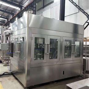 CGF-6000全自动瓶装水生产线