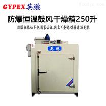 天津防爆恒温鼓风干燥箱250升化工厂