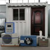 FHBS型恒温恒湿养护室