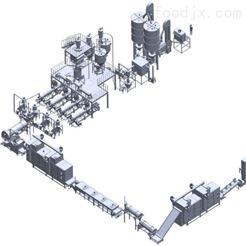 工业自动化微波食品杀菌机生产厂家