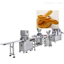 全自动法棒面包生产线