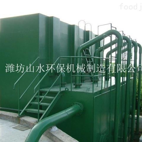 工业净水设备一体化净水器厂家直供
