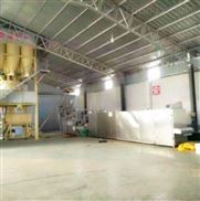 方便米饭设备生产线