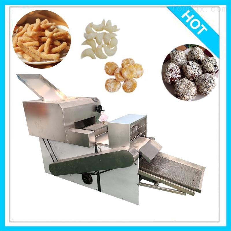 运城闻喜煮饼机自动切块成型机械