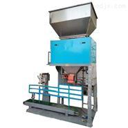 10-50公斤肥料顆粒包裝機