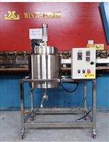 巴氏杀菌罐 辉展可定制型的消毒罐