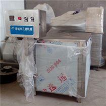 RS-100牛羊肉钢热缩机