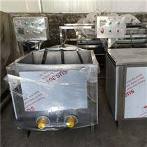 304不锈钢全自动气动热缩机