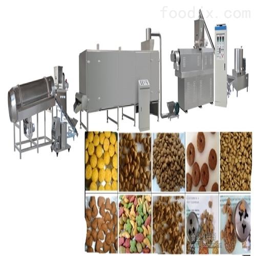 优质狗粮生产设备