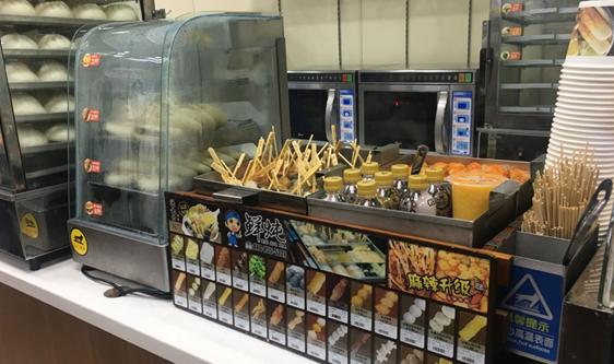 鮮食類成便利店發展新趨勢 兩大方面完善供應鏈