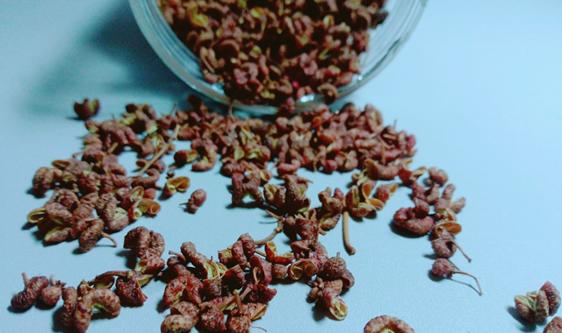 花椒产品附加值低 还需做大做强深加工产业