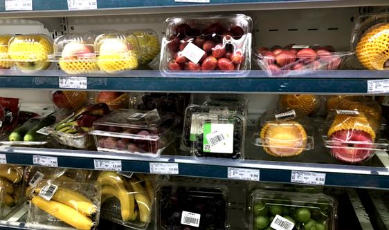 鮮切水果相關兩項團標征求意見 保障加工安全衛生