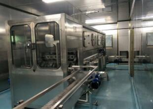 五加仑桶装水guan装机