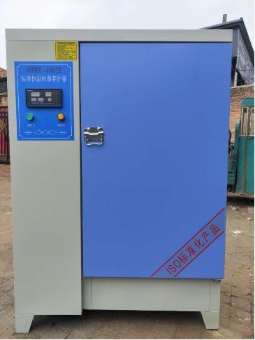 水泥标准养护箱产品图片