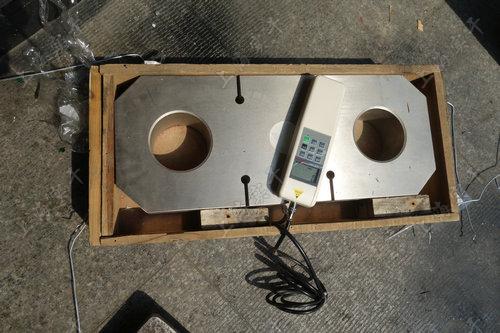 10吨标准电子拉力测试仪