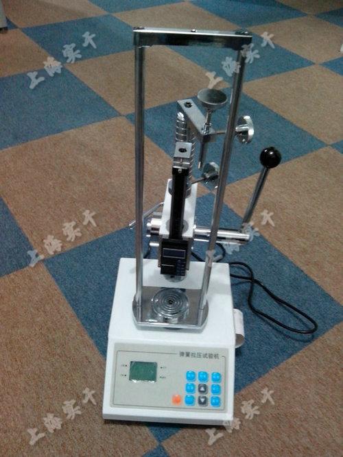 弹簧拉测量仪