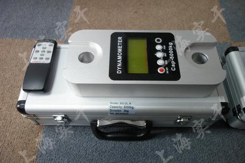 一体式电子拉测量仪