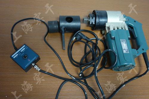800-2500N.m弯柄电动扭力扳手/弯柄电动扭力矩扳手