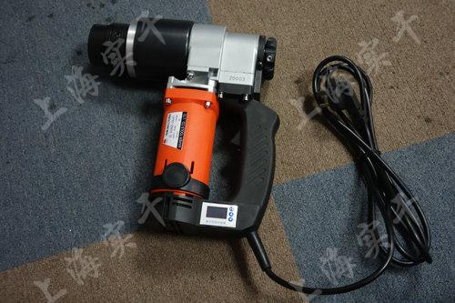 数显弯柄电动扭力扳手/弯柄电动扭力矩扳手