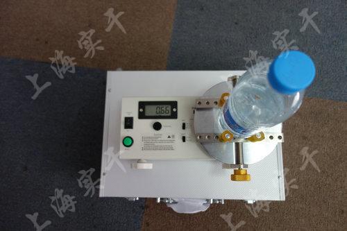 SGHP瓶盖扭力试验仪