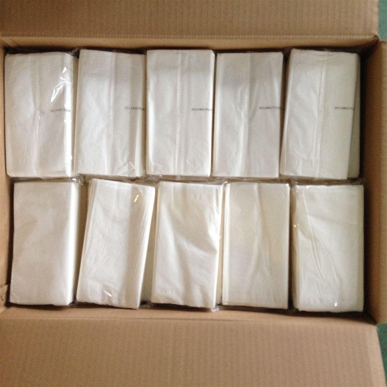 餐巾纸高速自动封口包装机械 餐厅纸巾枕式包装机厂家