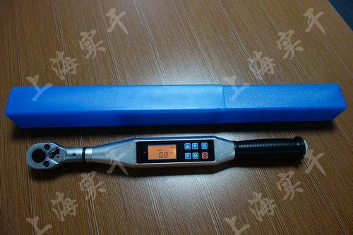 扭力矩扳手测试仪可检测数显扭力矩扳手图片