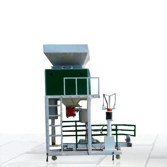 大豆颗粒包装机