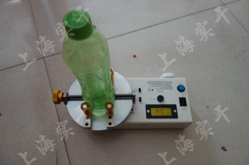 瓶盖扭力试验台图片